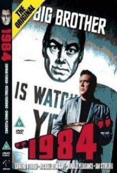 Ver película 1984