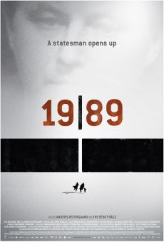 Ver película 1989