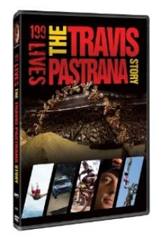 Película: 199 Lives: The Travis Pastrana Story