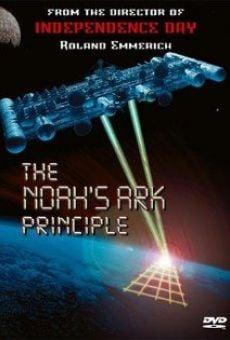 Ver película 1997: El principio del Arca de Noé