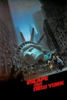 1997: Rescate en Nueva York online