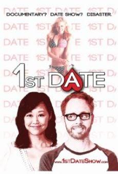 Ver película 1st Date