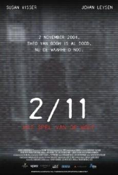 2/11 Het spel van de wolf online