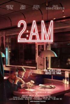 Ver película 2 A.M