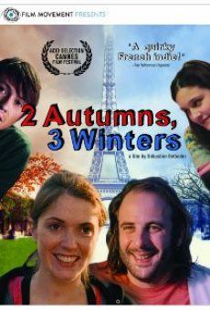 Ver película 2 automnes 3 hivers