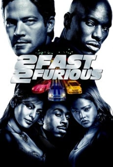 2 Fast 2 Furious on-line gratuito