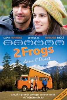 2 Frogs dans l'Ouest online kostenlos