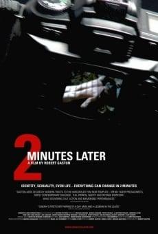 Ver película 2 Minutes Later
