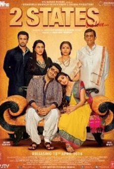 2 States online streaming