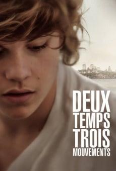 Ver película 2 temps, 3 mouvements