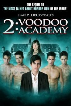 2: Voodoo Academy online
