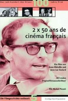 Ver película 2 x 50 años de cine francés