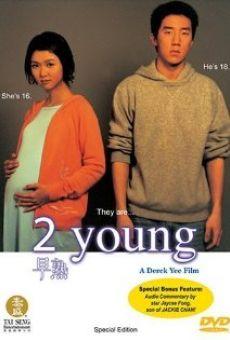 Ver película 2 Young