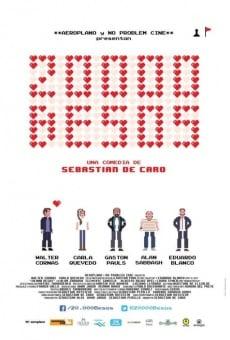Ver película 20.000 Besos