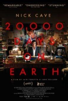 Ver película 20.000 días en la Tierra