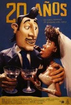 Ver película 20 años