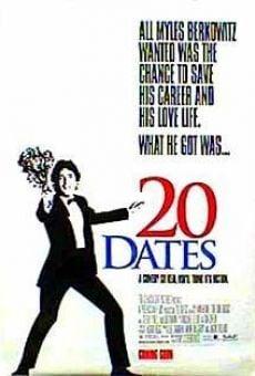 20 Dates online kostenlos