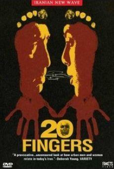 Ver película 20 Fingers