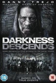 Ver película 20 Ft Below: The Darkness Descending