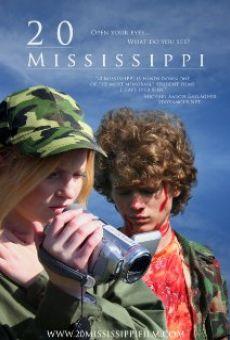 20 Mississippi online kostenlos