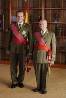 20-N: Los últimos días de Franco online kostenlos