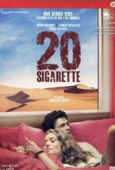 20 sigarette online kostenlos