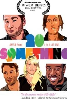 Ver película 20 Something