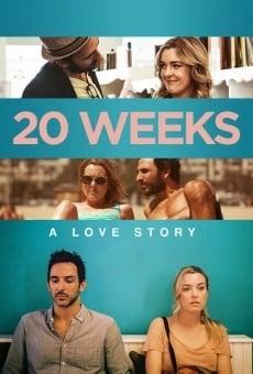 20 Weeks gratis