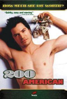 Ver película 200 American