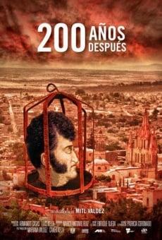 Ver película 200 años después