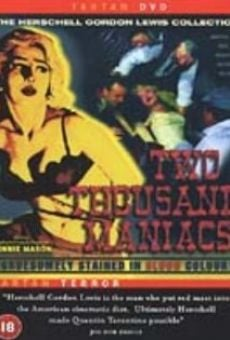 Ver película 2000 maníacos