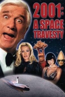 2001: Un'astronave spuntata nello spazio online