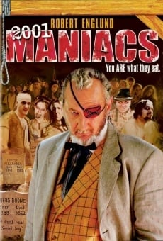 Ver película 2001 Maniacos