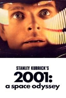 2001: Een zwerftocht in de ruimte gratis