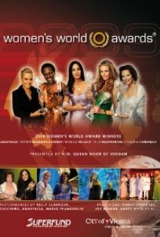 2009 Women's World Awards on-line gratuito