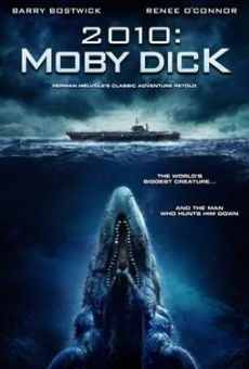 2010: Moby Dick online