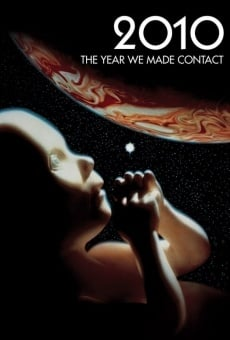 2010: The Year We Make Contact online kostenlos