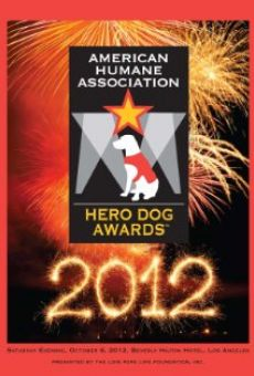 Película: 2012 Hero Dog Awards