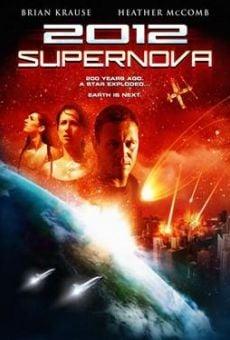 Ver película 2012: Supernova