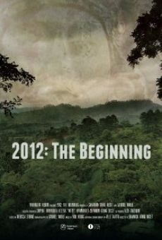Película: 2012: The Beginning