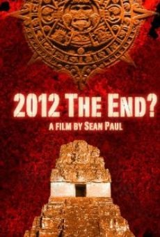 2012: The End online free