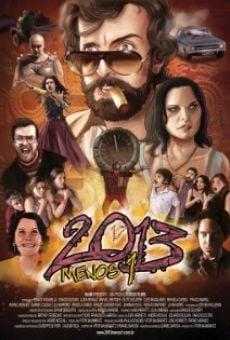 Watch 2013 Menos 1 online stream