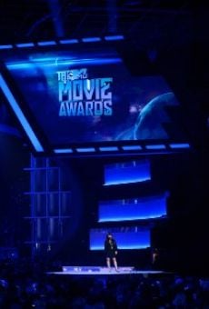Película: 2013 MTV Movie Awards