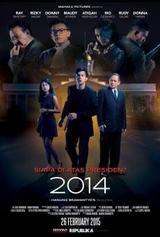 Ver película 2014