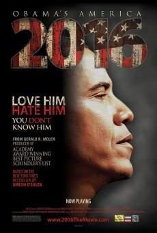 2016: Obama's America online kostenlos