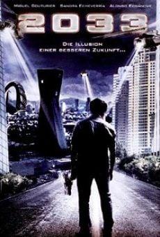 Ver película 2033