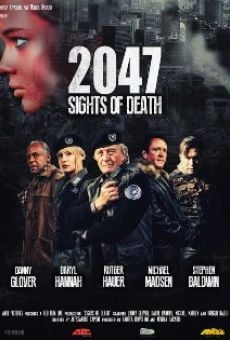 2047 - Sights of Death online streaming