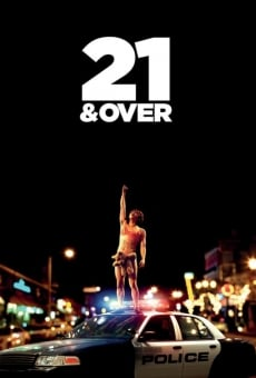 21 and Over online gratis