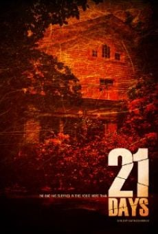 Ver película 21 Days