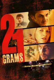 21 gramos online